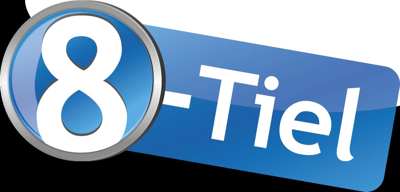 Logo 8-Tiel