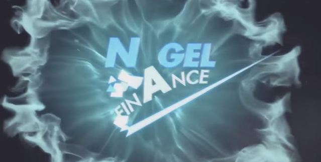 Nagel Finance Tiel - promo Brandposure